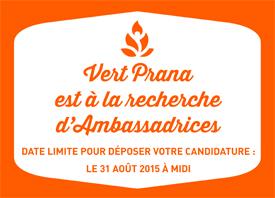 Thumbnail Ambassadrices